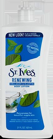 Renewing Collagen Elastin Body Lotion